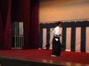 Ryukyu Kobujutsu at Atsuta Jingu 2006