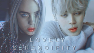 lovely serendipity | mashup