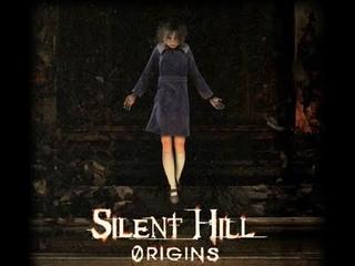 "Silent Hill Origins ""Разбор сюжета"""