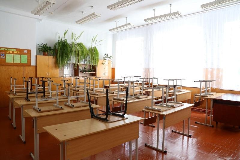 Власти КЧР рассказали о готовности образовательных организаций к началу нового учебного года