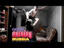 Good Morning Russia 7: всратость - наш гений, а Макс Корж собирает стадион (подпольная радиостанция)