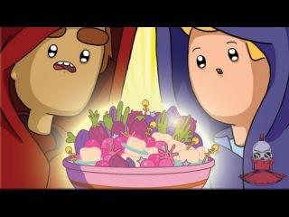 Cereal Master (Bravest Warriors - Ep. 9 Season 1 on Cartoon Hangover)
