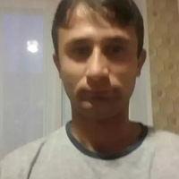 Шахром-Шаха Юсупов