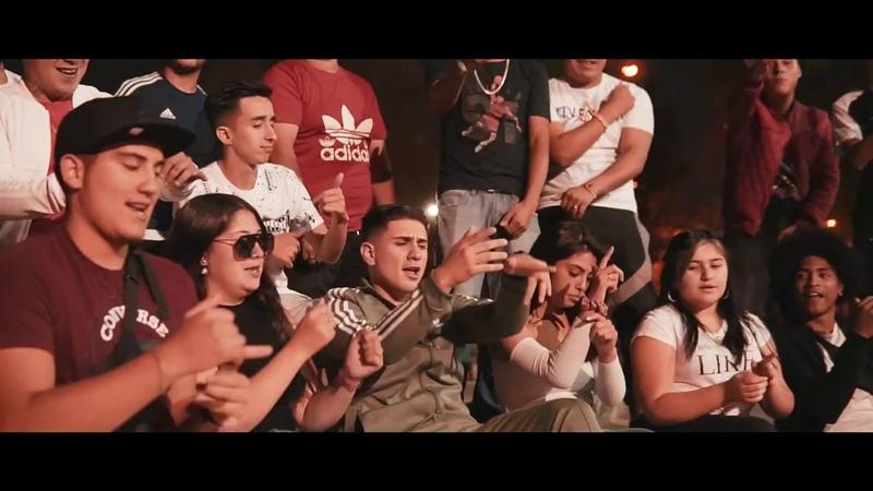 VCO - Por Ley (Video Official shot by BJ Producciones)