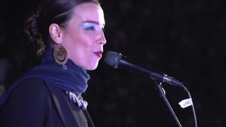 Greta Panettieri и НАШИ Live in Blue Bay 2018