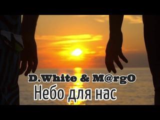 & M@rgO - Heaven for us / Небо для нас (Russian Version) NEW Italo Disco, Euro Disco 2020