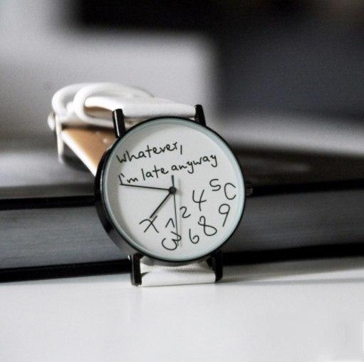 Часики -