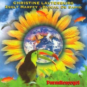 Christine Lauterburg