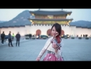 Kezia Amelia from Indonesia – Back in time 시간을 거슬러 violin cover Lin 린