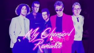 My Chemical Romance - Helena (80s Remix)
