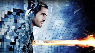 Исходный код. 2011 фантастика, боевик, триллер, драма (4К)