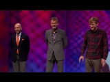 Mock The Week 17x03 - James Acaster, Tom Allen, Ari Eldjarn, Ed Gamble, Ellie Taylor