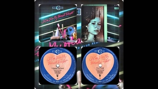 C.C. CATCH - I CAN LOSE MY HEART TONIGHT (EXTENDED CLUB REMIX, INSTRUMENTAL 1985)