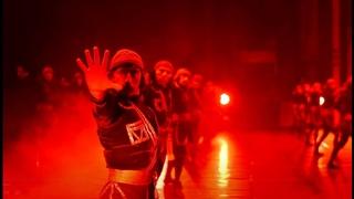 Грузинский ансамбль #Сухишвили: взгляд изнутри #грузинскийтанец