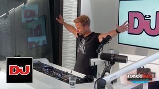 Armin Van Buuren DJ Set From The Top 100 DJs Virtual Festival 2020