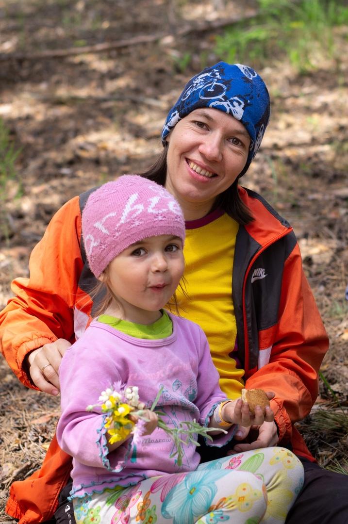 Афиша Самара Слёт туристят - осень 2020 Самара