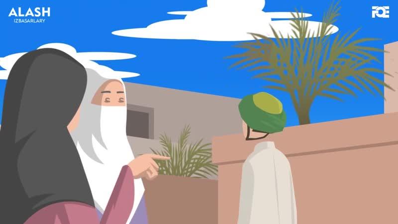 Зинадан бас тартқан жігіт❗