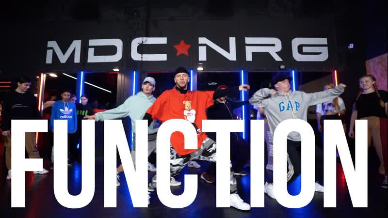 FUNCTION E 40 Feat YG IamSu Problem АЛЕКСЕЙ SIMBA Hip Hop