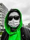Личный фотоальбом Данила Юмагузина