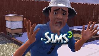 The Sims 3 #113 Свадьба в трусах