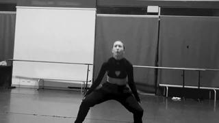 FOREVER EUPHORIA DANCE CHOREOGRAPHY   BY PARIS CAV