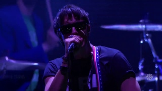The Strokes - Live at Lollapalooza Chicago 2019 (Full Set)