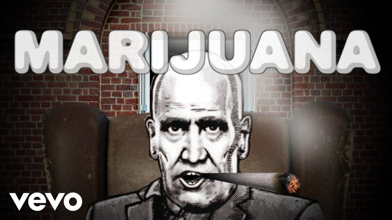 Wilko Johnson - Marijuana (Radio Edit)