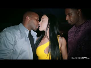 Jennifer White (Getting Down To Business) [2020, Anal, Double Pentration (DP), Interracial (IR), Threesome, HD 1080p]
