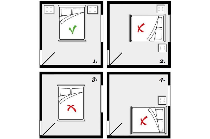 Поставьте кровать на место!, изображение №2