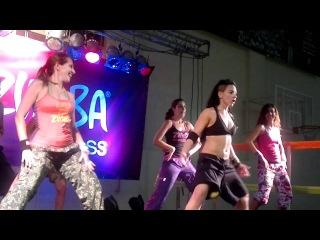 Shirtal Rash,Lea Fayes,Tirtsa Zohar and Tanya Beardsley on the same stage