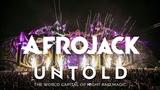 Afrojack Untold 2018 (FULL SET) HD