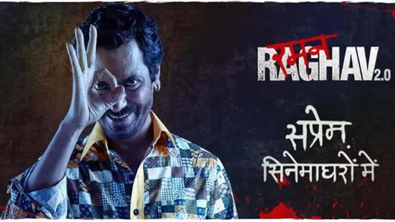 Raman Raghav 2 0 2016