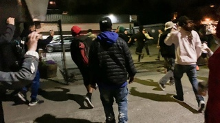 Auto Store Attacked by Seattle 'CHAZ' Rioters