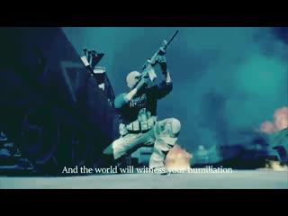 """""""Великая месть"""" - иранский мультфильм об атаке на базу США"""