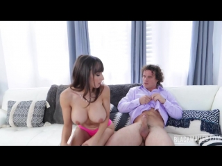 Lexi luna stepson blackmails cheating wife lexi [all sex, hardcore, blowjob, gonzo]