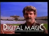 George Lucas becoming a camera