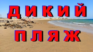 ЕГИПЕТ Хургада 2021 | Дикий пляж рядом с Альбатрос Бич. Снова на крыше уже другого корпуса