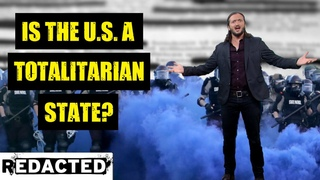 ~346~ Is The U.S. A Totalitarian State?