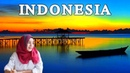 INDONESIA an Amazing Country 4k 印尼介绍