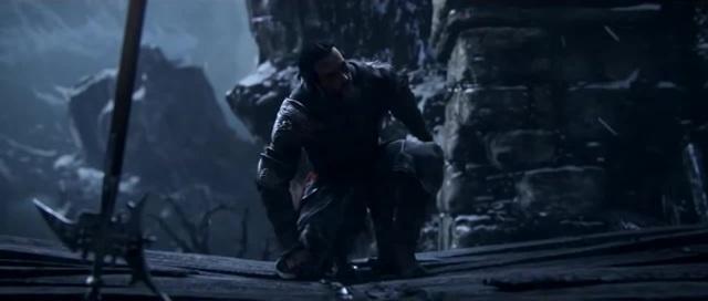Ezio's not done yet