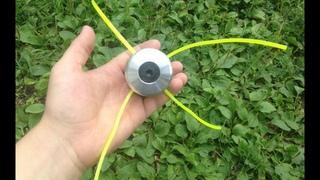 Универсальная металлическая катушка Хопер WTH905A для триммера