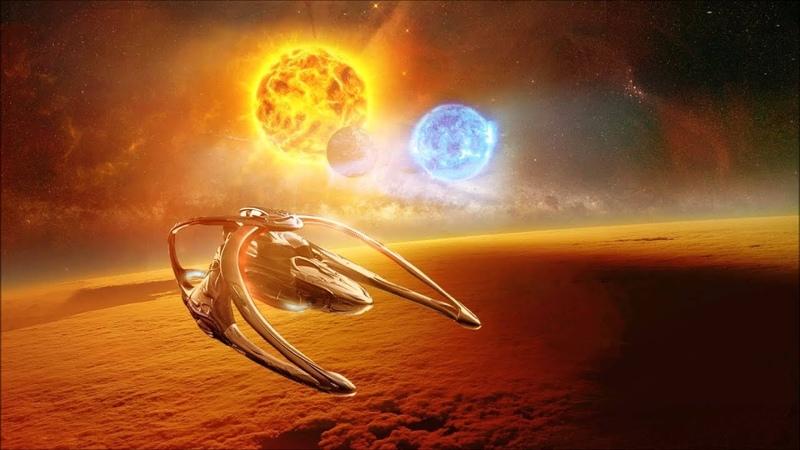 Документальный фильм про космос какой будет конец света Тайны мироздания