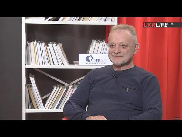 Золотарев Игра Путина в Тараса Бульбу с Пашиняном и эффект фургона с оркестром на выборах в Украине