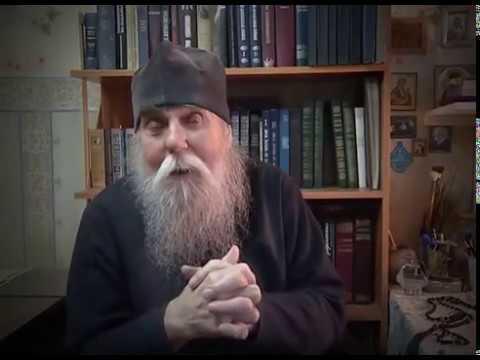 Монах Глеб Об Ангелах и о бесах О Руси Святой