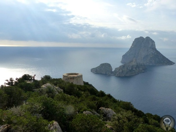 Малоизвестные острова Испании