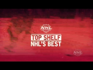 Nhl on the fly: top shelf mar 15, 2018