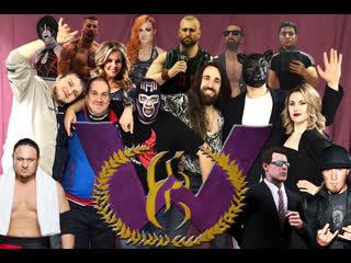 GGW Игровой стрим WWE 2K20