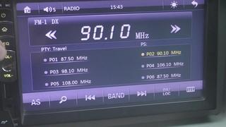 Как установить и подключить камеру заднего вида. Renault Trafic / Opel Vivaro / Nissan Primastar..