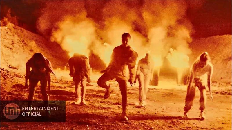 PRECIOUS (프레셔스) BEBE(놀라도 돼) Official MV Teaser 3