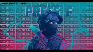 Мувик по Cs:Go | ❤ HEARTSNOW - Press F. ❤ Blood Murder ft. -KREZje ❤
